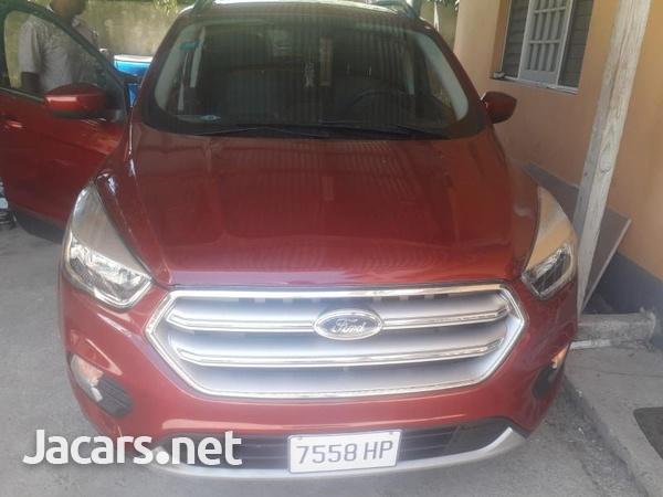 Ford Edge 2,7L 2016-6