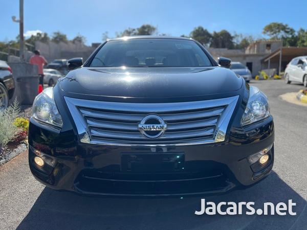 Nissan Teana 2,5L 2014-2
