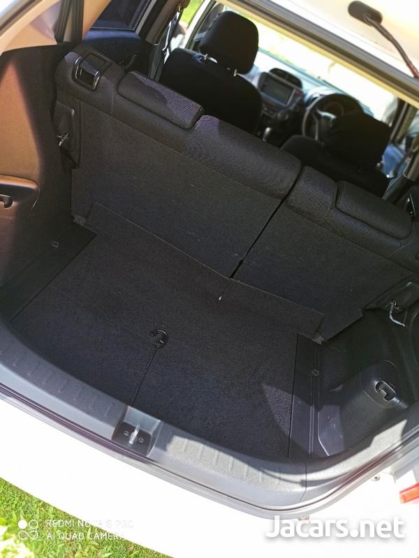 Honda Fit 1,3L 2012-8