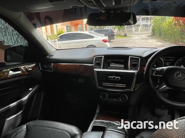 Mercedes-Benz GLE-Class 3,5L 2014-7