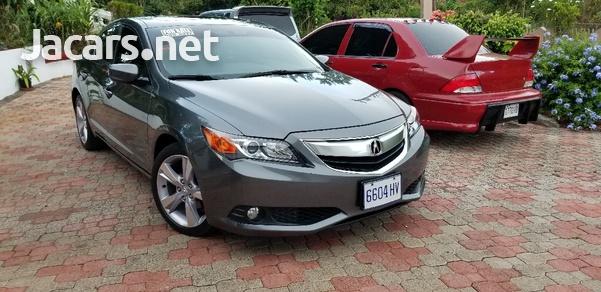 Honda Civic 2,0L 2013
