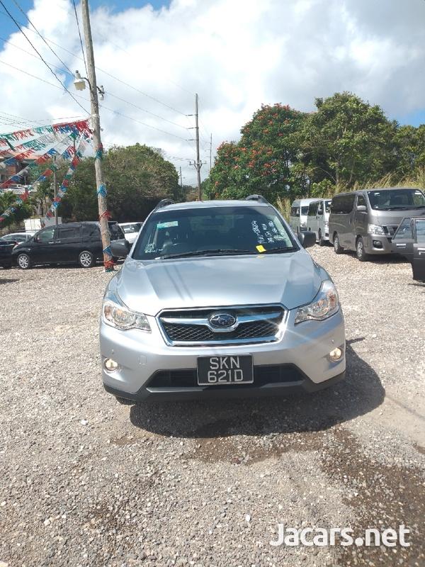 Subaru XV 1,7L 2014-1