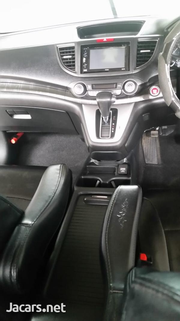 Honda CR-V 2,3L 2015-5