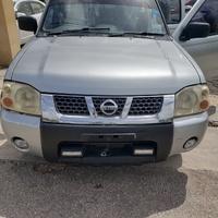 Nissan Frontier 2,0L 2003