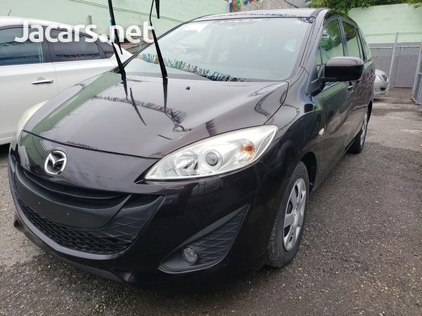Mazda Premacy 2,0L 2015-4