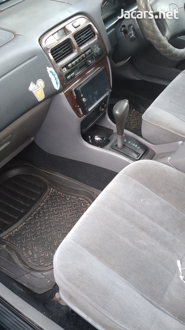 Toyota Camry 0,4L 1997-10