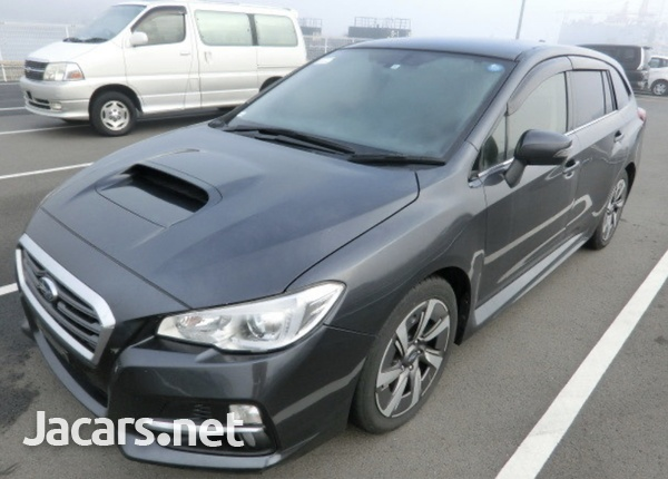 Subaru Levorg 1,6L 2014-1