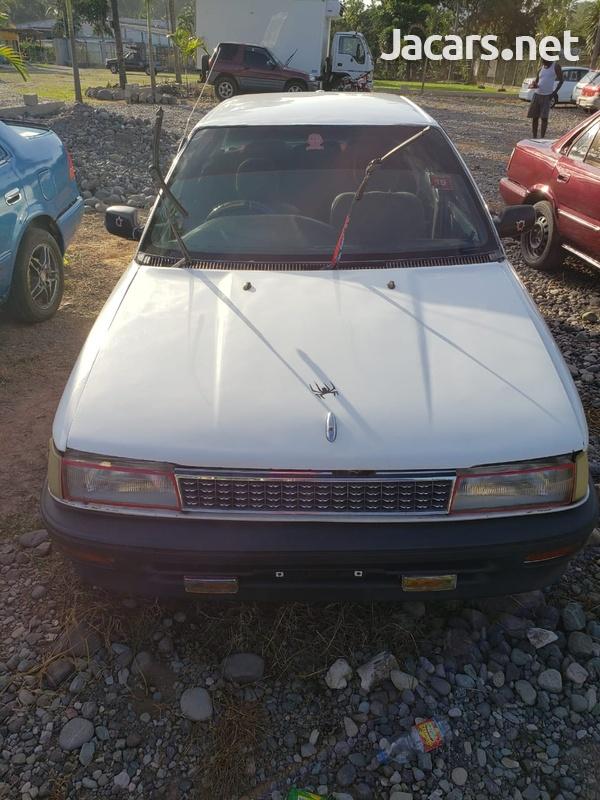 Toyota Corolla 1,6L 1991-3