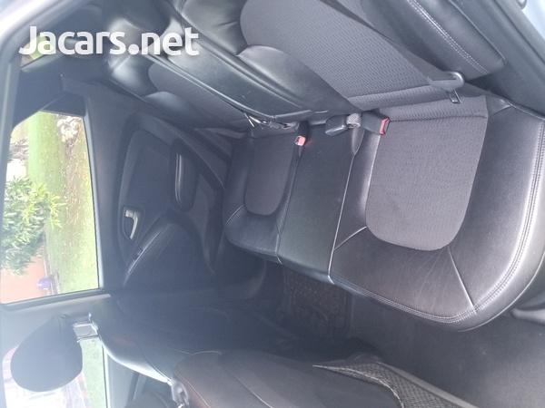 Hyundai Tucson 2,0L 2013-4