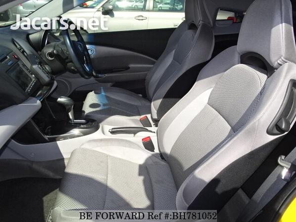 Honda CR-Z 1,5L 2012-8