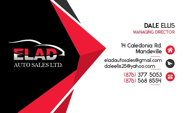 ELAD Auto Sales