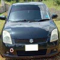 Suzuki Swift 1,3L 2007