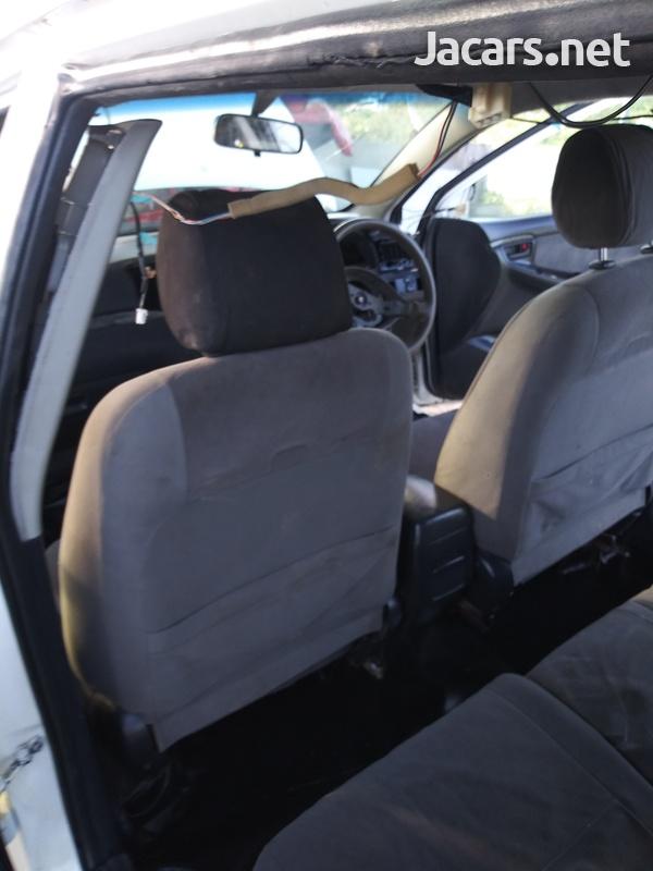 Toyota Fielder 1,5L 2005-4