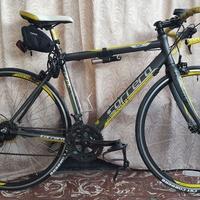 Carrera TDF Ltd Edition 6061 T6 Carbon Forked Road Bike