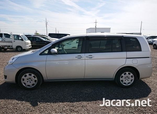 Toyota Isis 1,8L 2014-2