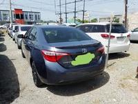 Toyota Corolla 1,7L 2014