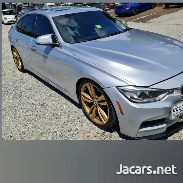 BMW 3-Series 2,1L 2014-4
