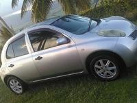 Nissan March 1,2L 2007