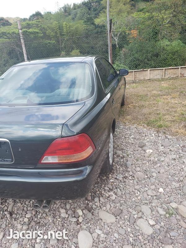 Honda Integra 1,5L 1997-5