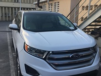 Ford Vans 2,0L 2016