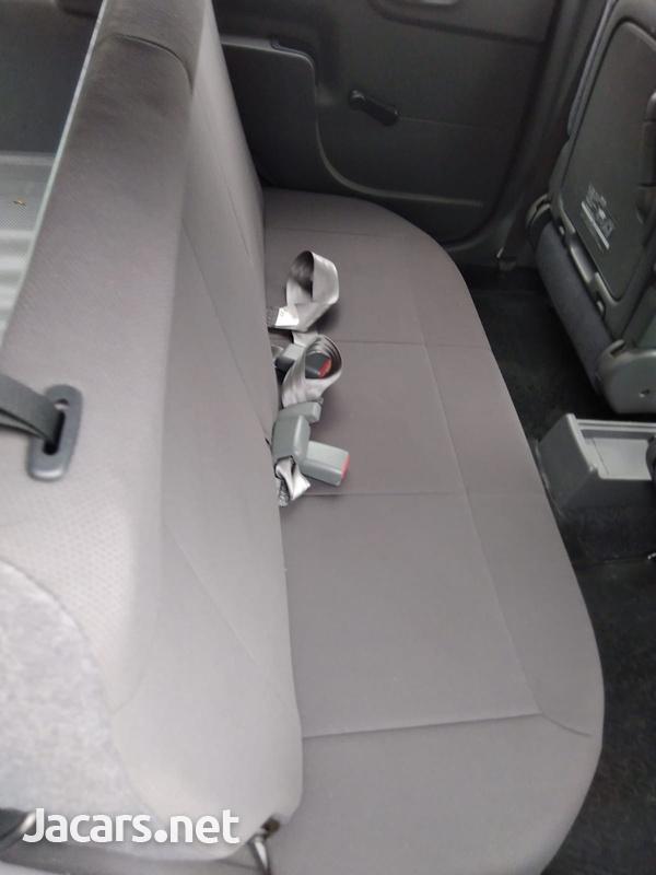 Mitsubishi Lancer 1,5L 2016-4