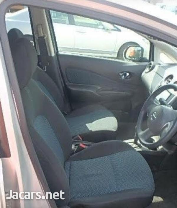 Nissan Note 1,5L 2013-6