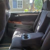 Honda Odyssey 2,4L 2008