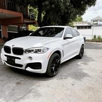BMW X6 3,0L 2018