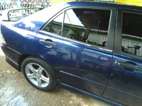 Lexus IS 3,0L 2003