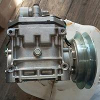 Reefer Truck Compressor