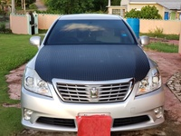 Toyota Crown 3,5L 2012