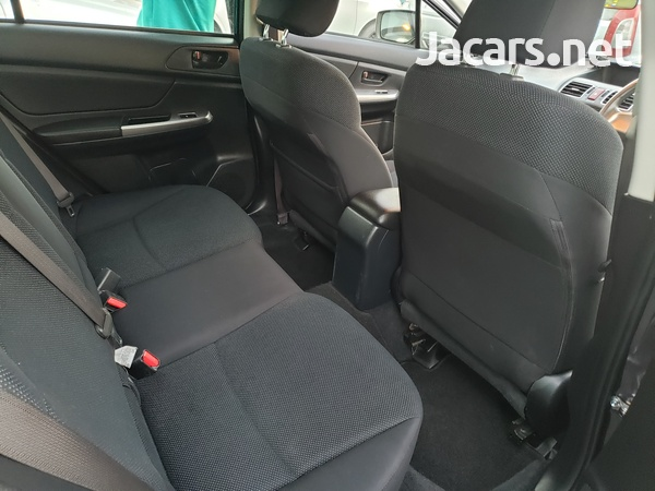 Subaru G4 1,5L 2015-5