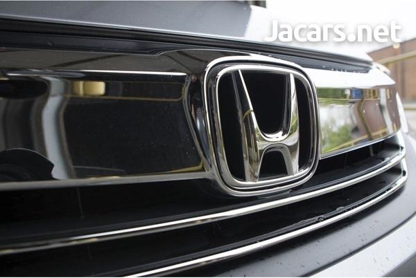 Honda Accord 3,5L 2016-4