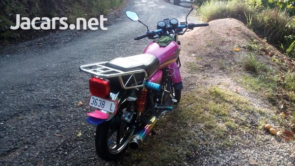 Pink 200ZJ-5