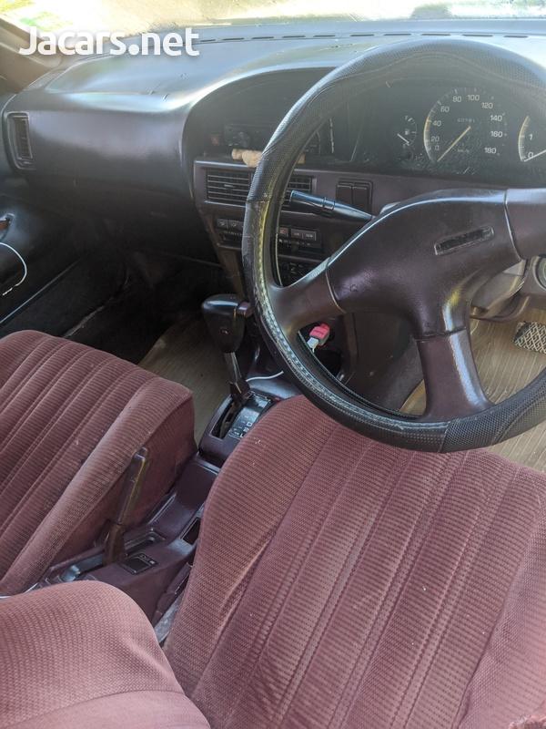 Toyota Corolla 1,5L 1991-7
