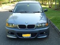 BMW 3-Series 2,0L 2003