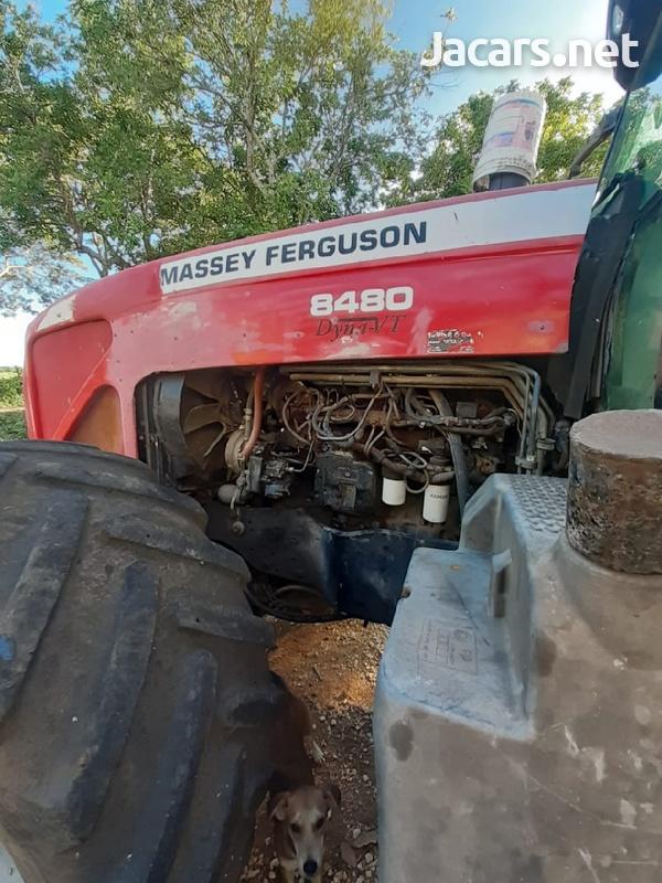2006 Massy Ferguson-7