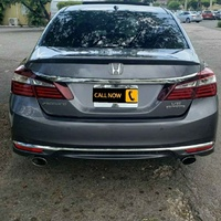 Honda Accord 3,5L 2016