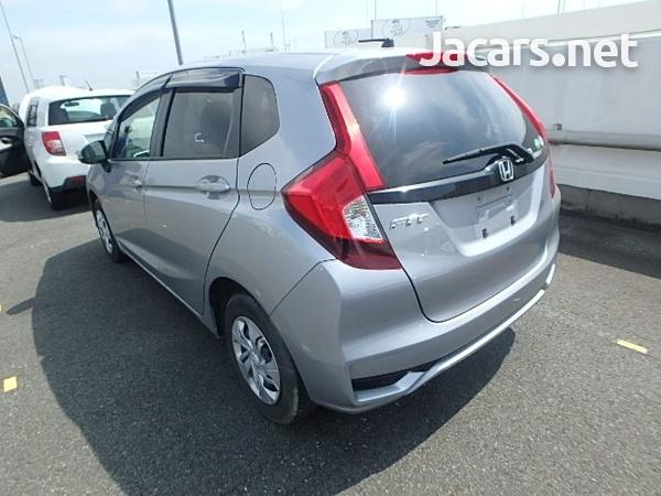 Honda Fit 1,5L 2019-6