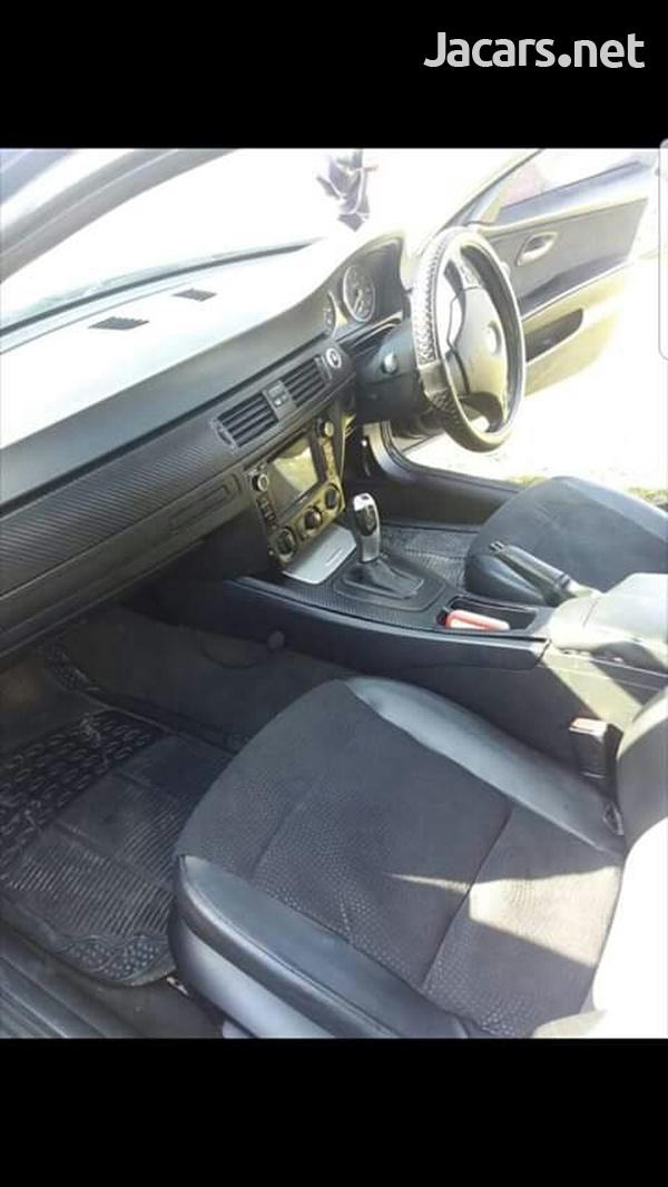 BMW 3-Series 2,5L 2006-3