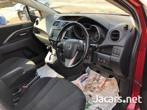 Mazda Premacy 1,8L 2014-11