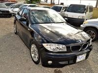 BMW 1-Series 1,8L 2006