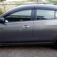 Nissan Latio 3,8L 2013