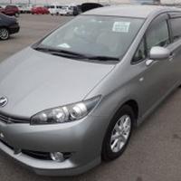 Toyota Wish 0,8L 2010