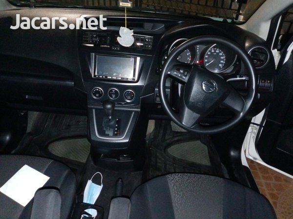 Nissan LaFesta 1,8L 2011-4