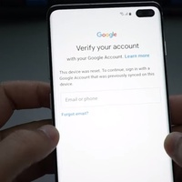 Google Account FRP Unlock and Carrier Unlock For Samsung Remote or on Location