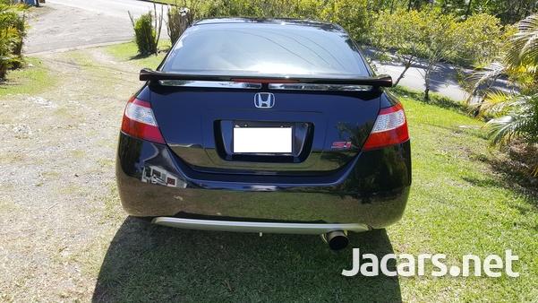 Honda Civic 2,0L 2008-3
