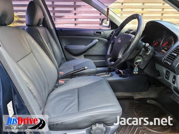 Honda Civic 1,5L 2004-7
