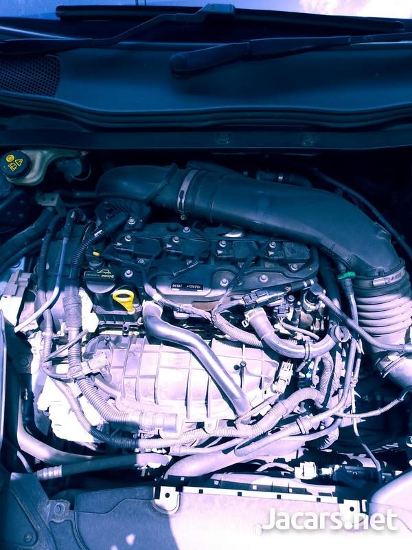 Volvo V40 1,6L 2014-16