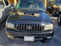 Toyota Tacoma 3,5L 2001